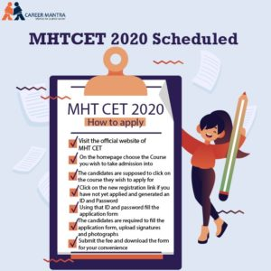 MHTCET 2020   Updates, schedules and more
