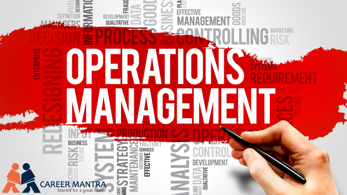 MBA in Operation Management   All you need to know in 2021   Top best Colleges, Salary