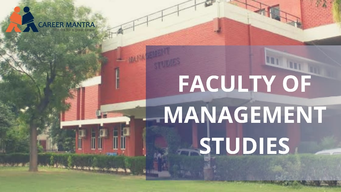 Faculty of Management Studies