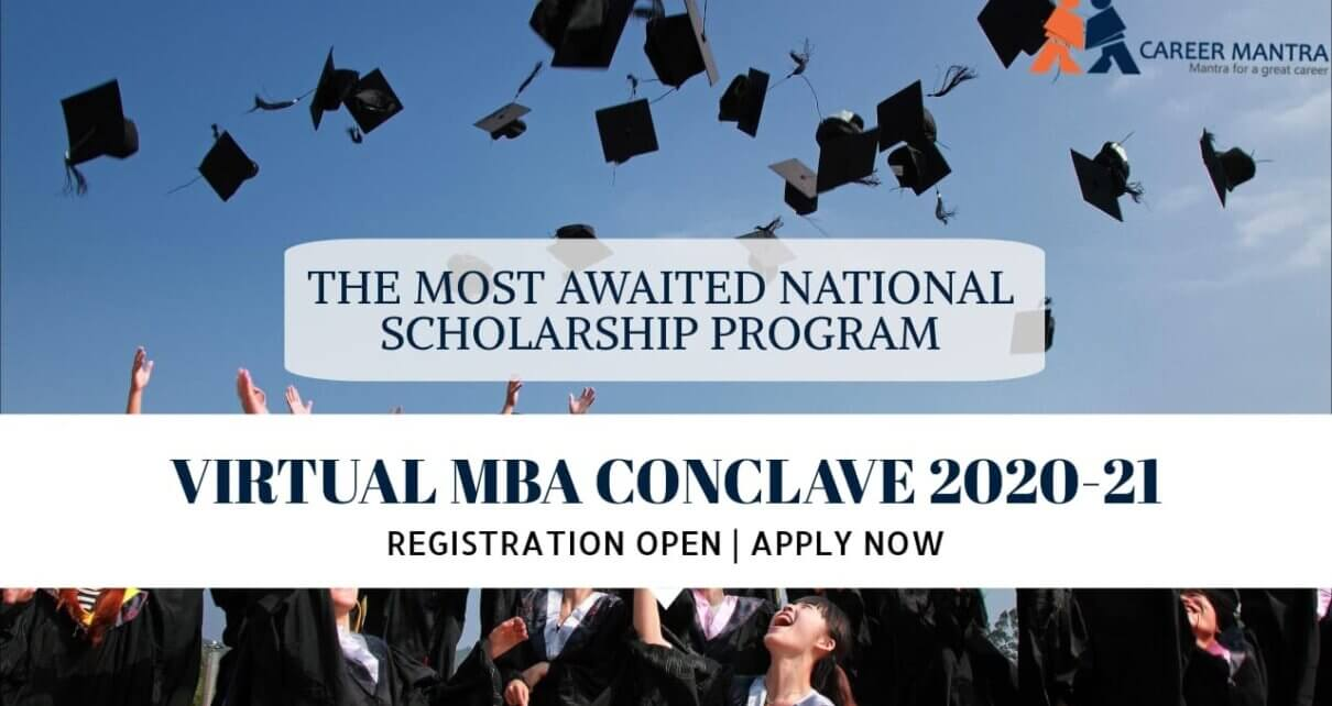 Virtual MBA Conclave 2020-21