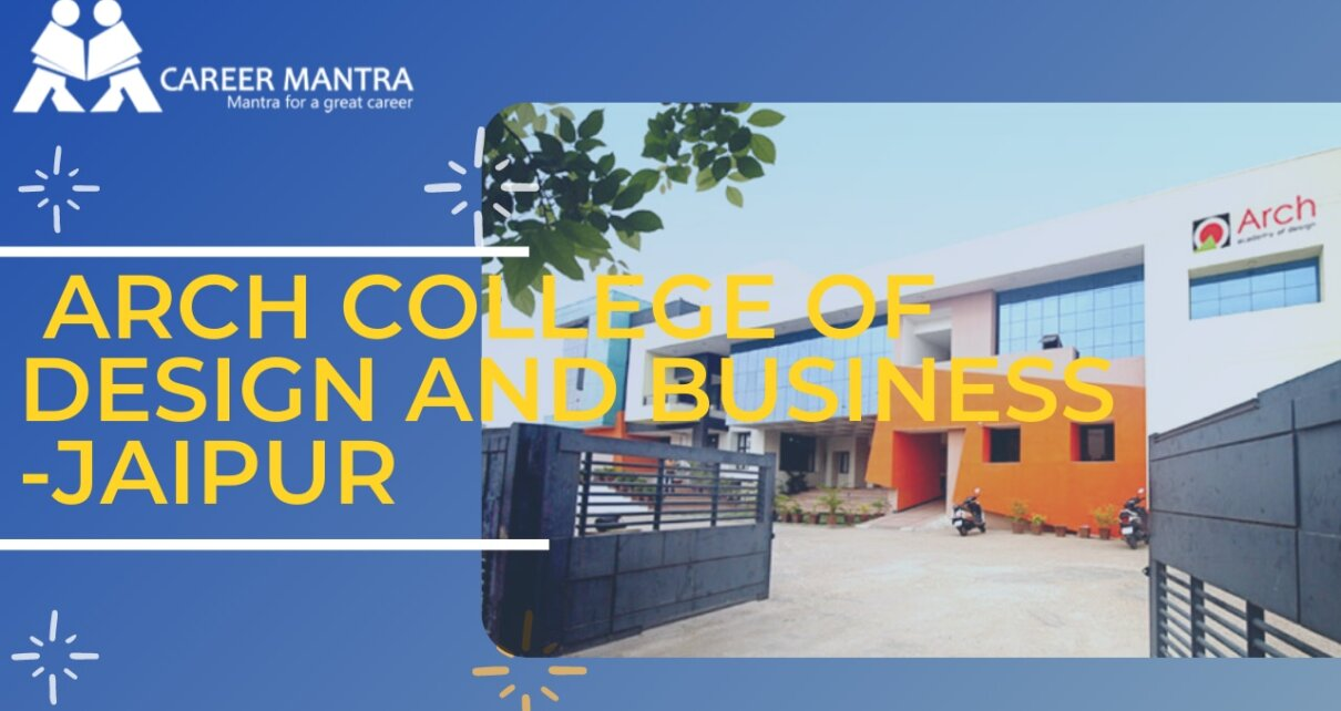 Arch College of Design and Business