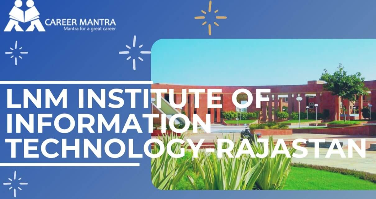 LNM Institute of Information Technology