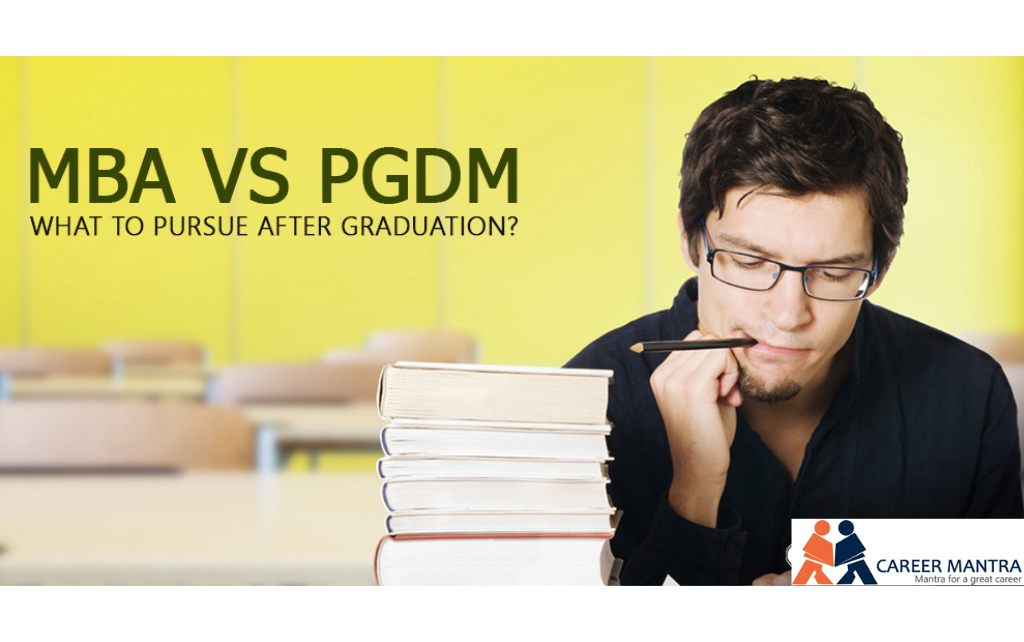 MBA and PGDM