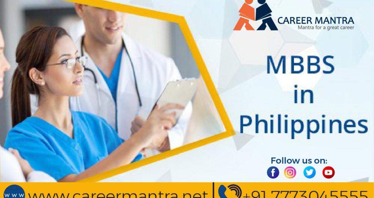 Top Universities for MBBS in Philippines  Career Mantra 2020