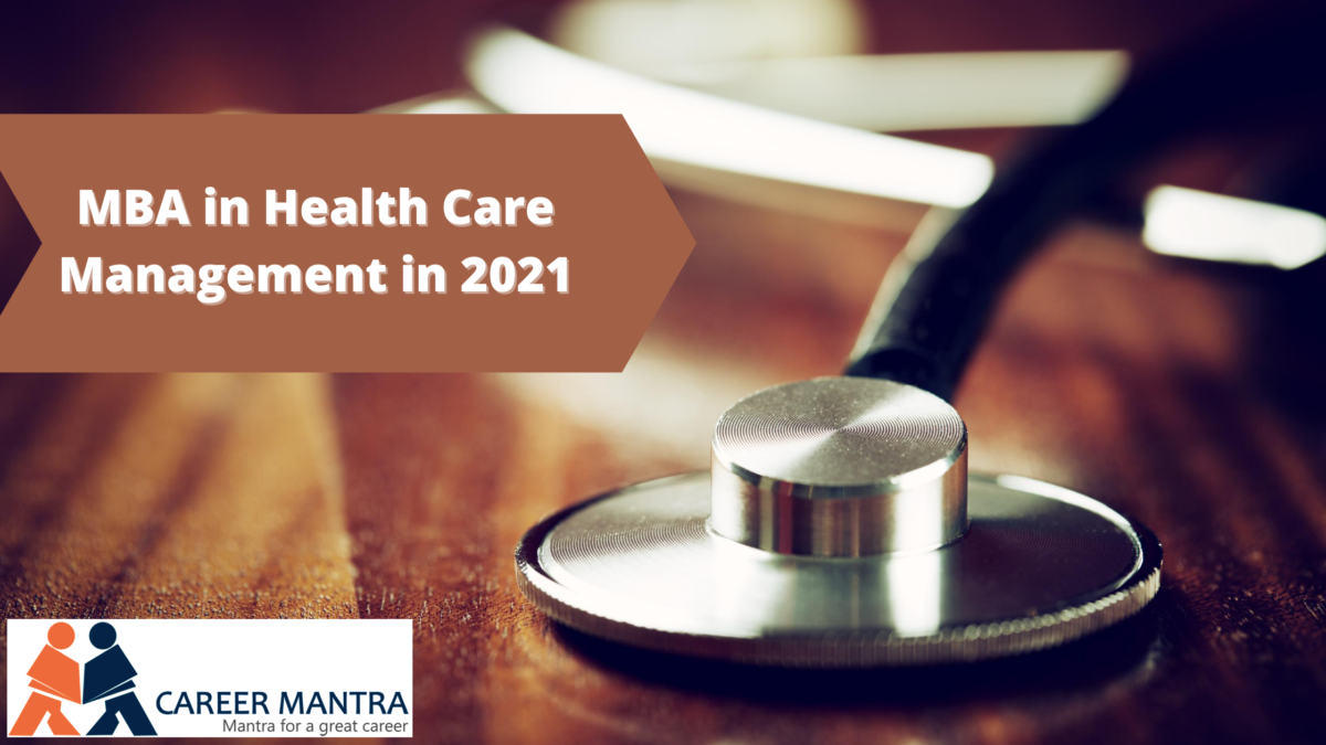 MBA in Health Care Management