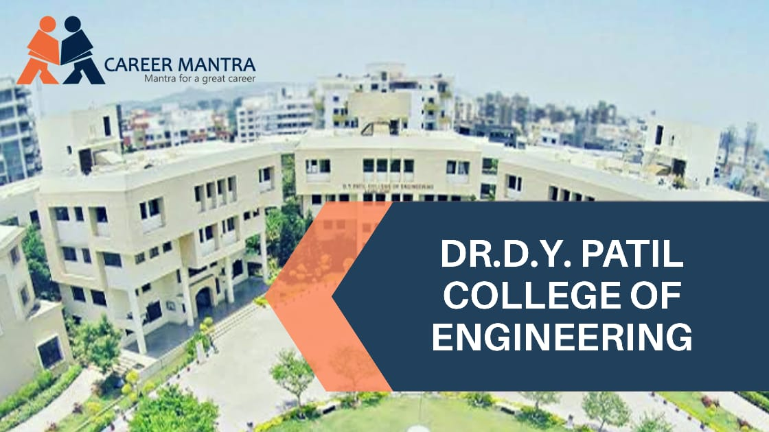 DY PATIL COLLEGE OF ENGINEERING