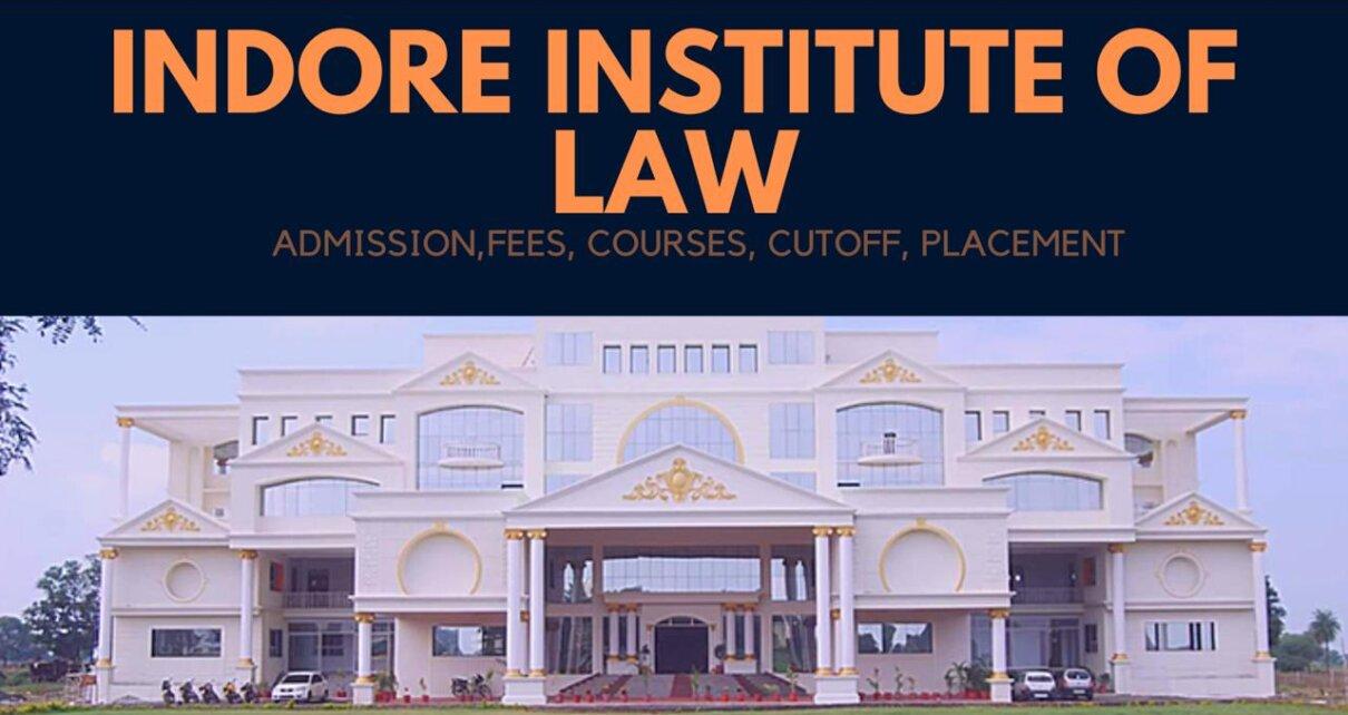 Indore Institute of Law