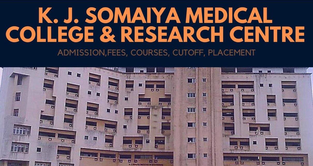 KJ Somaiya Medical College