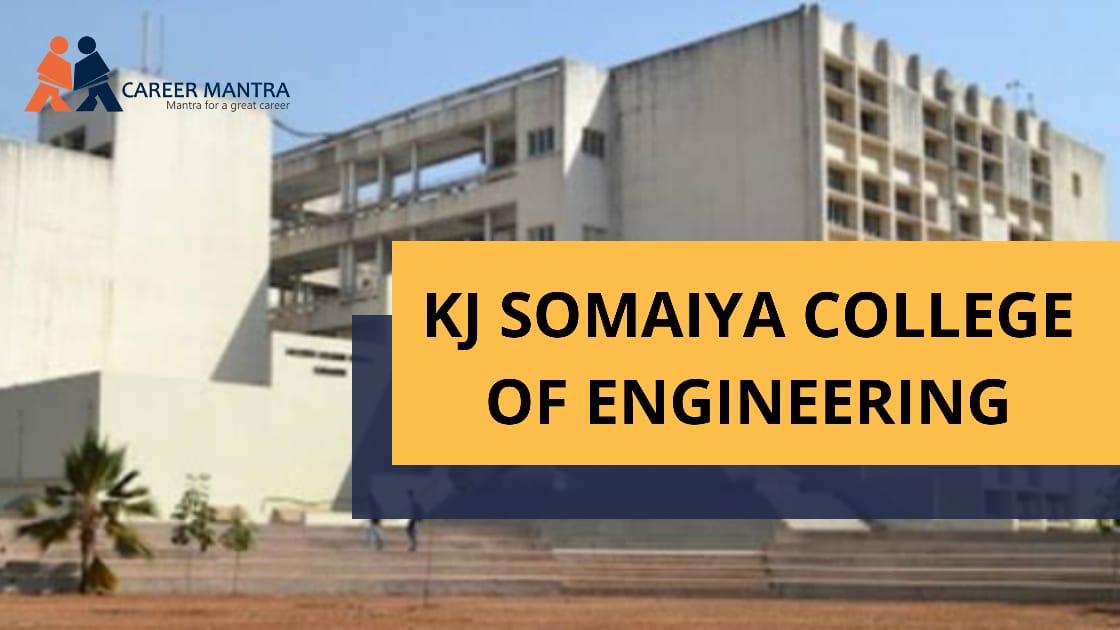 K J Somaiya College of Engineering