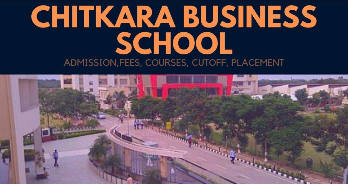 Chitkara Business School