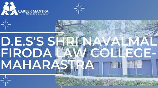 Navalmal Firodia Law College