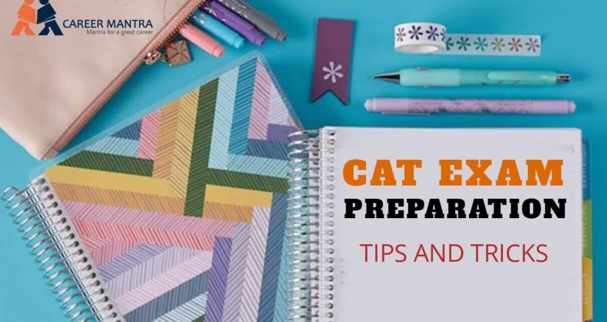 CAT 2020-21 Preparation