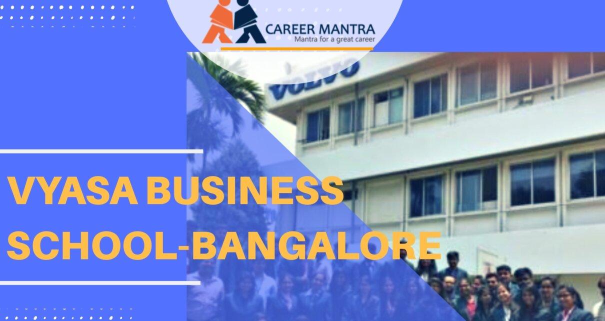 VYASA Business School
