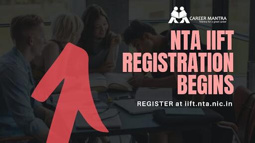 NTA IIFT 2020-21
