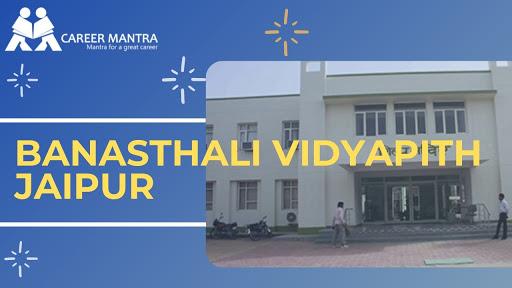 Banasthali Vidyapith