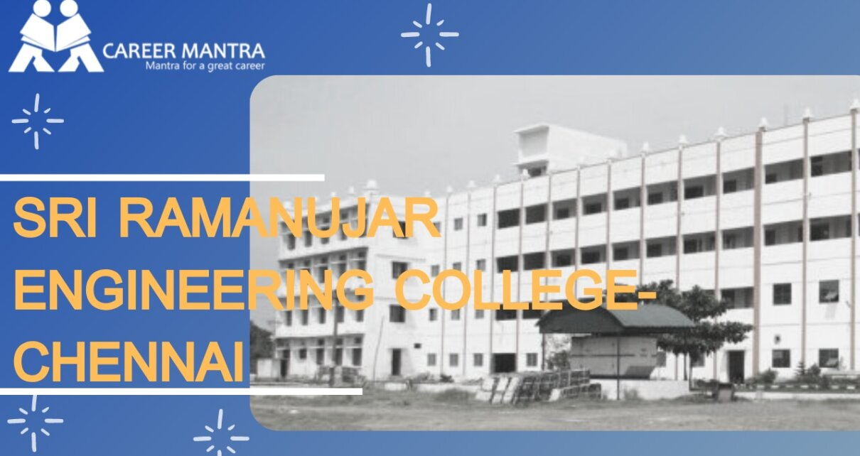 Sri Ramanujar Engineering College