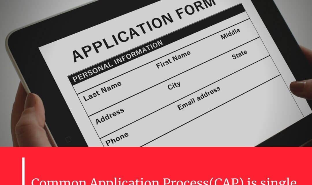 CAP Application